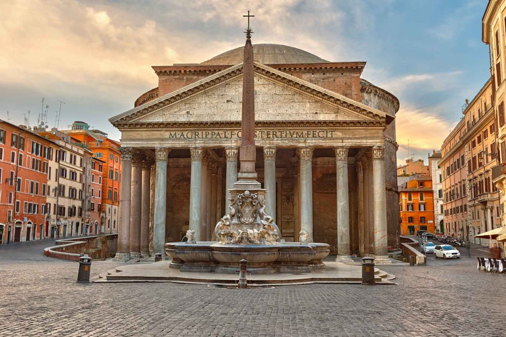 pantheon-rome-photo
