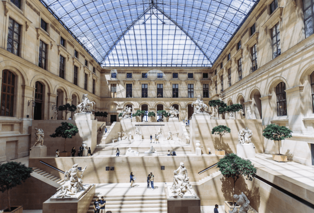 discoverthelouvre