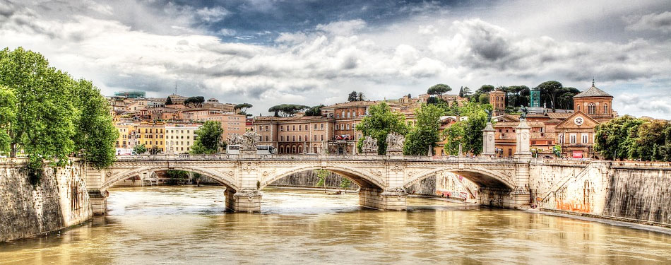 places to visit in Roma