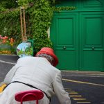 Giverny visit with universal tour guide