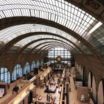 orsay visit with universal tour guide