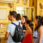 Versailles private tour