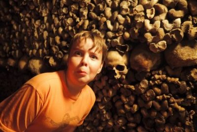 Catacombe di Parigi tour privato