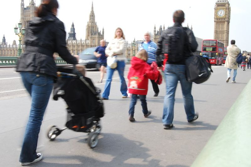 family london sightseeing private tour