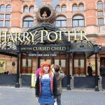 harry potter tour with universal tour guide