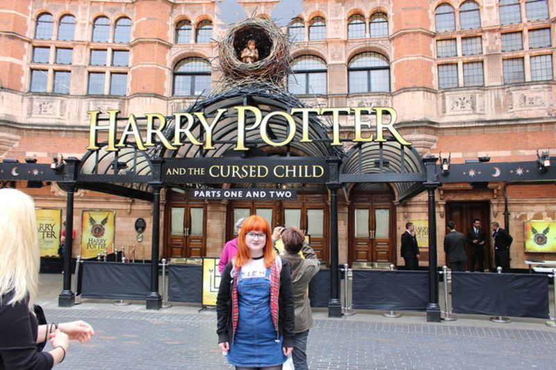 Harry Potter London Tour mit universellen Reiseleiter