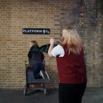 tour de harry potter em Londres
