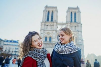 visit notre dame cathedral of paris