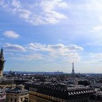 rooftop visit of paris with universal tour guide
