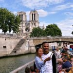 seine river paris cruise
