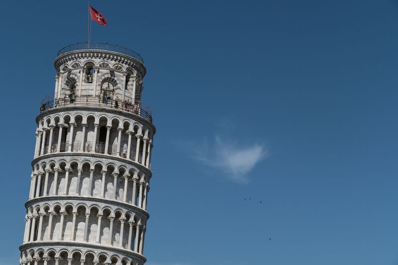 experience pisa tower family tour