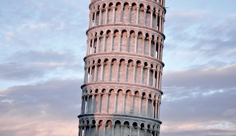pisa tower family tour with universal tour guide