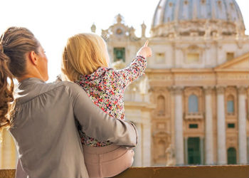 sistine chapel family tour