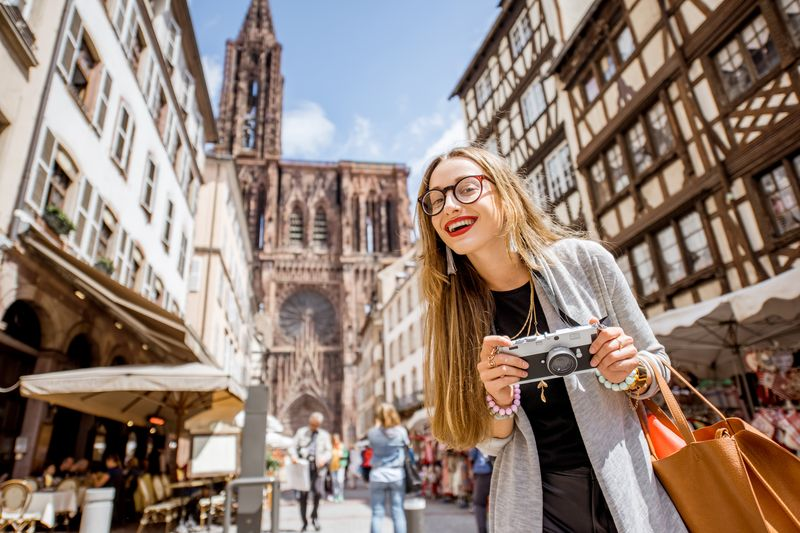 strasbourg cathedral guided tour