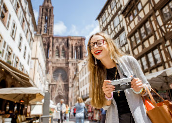 strasbourg cathedral walking tour