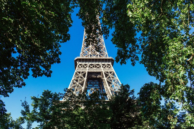 discover our paris eiffel tower private tour