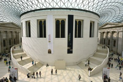 the british museum guided tour