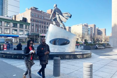 best harlem walking tour
